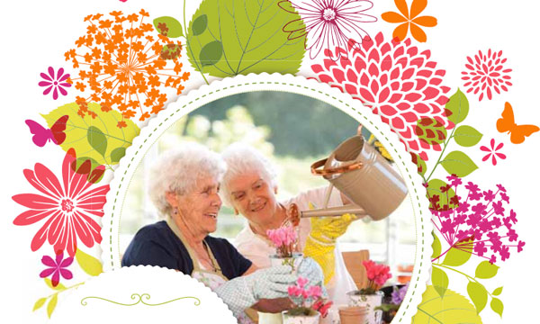 We have a range of care guides available for you to download.