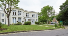 Chorleywood Beaumont Care Home in Hertfordshire