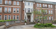 Southgate Beaumont Care Home in Southgate