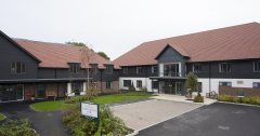 Hurstwood View Care Home in Uckfield