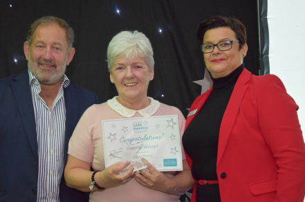 Care Practitioner of the Year