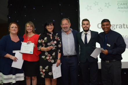 Foundation Champion of the Year