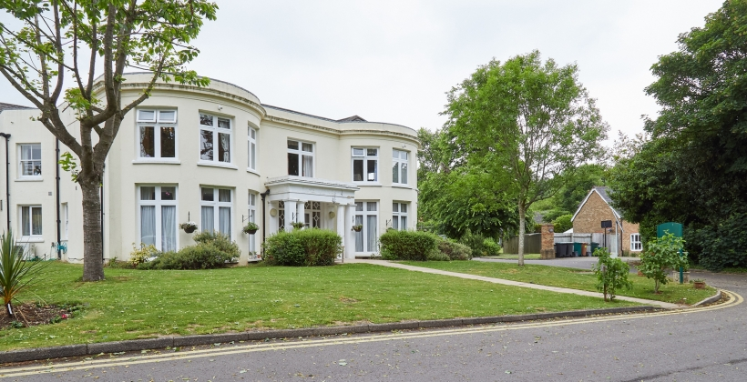 Typical 1 bedroom - Chorleywood Beaumont