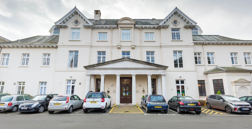 Bushey House Beaumont Assisted Living   Barchester Healthcare