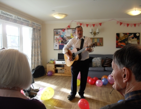 Beaufort Care Home Barchester