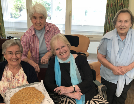 Chacombe Park Assisted Living