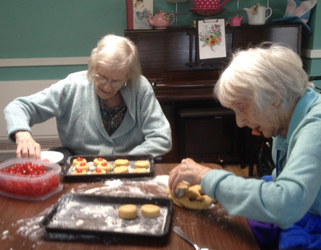 Oxford Beaumont Assisted Living