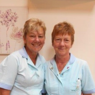 Henford House Care Home in Warminster