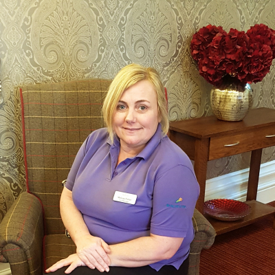 Hethersett Hall Care Home - Hethersett, Norwich