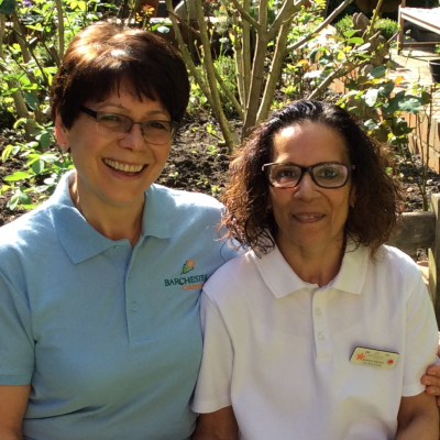 Shelburne Lodge Care Home in High Wycombe