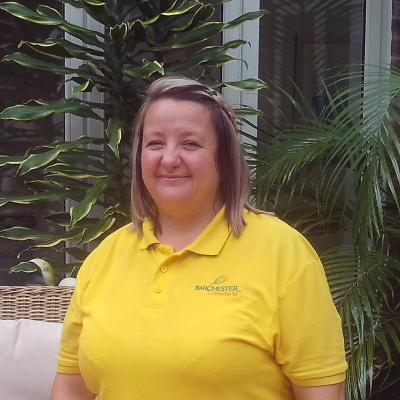 Woodside House Care Home in Norwich