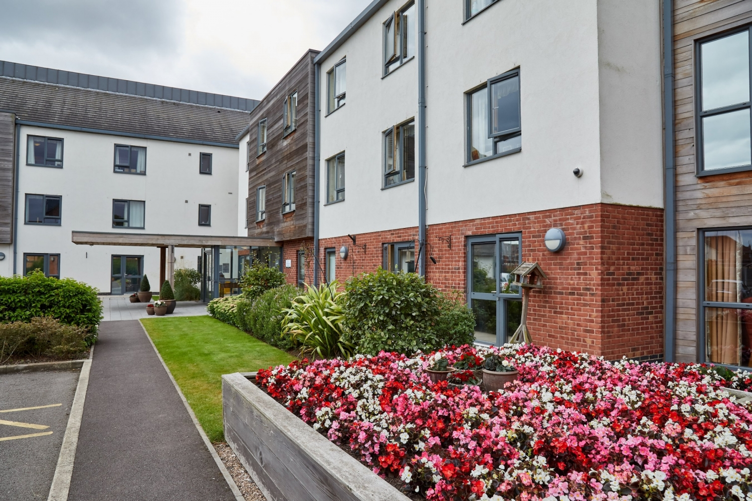 Care Homes In Derby