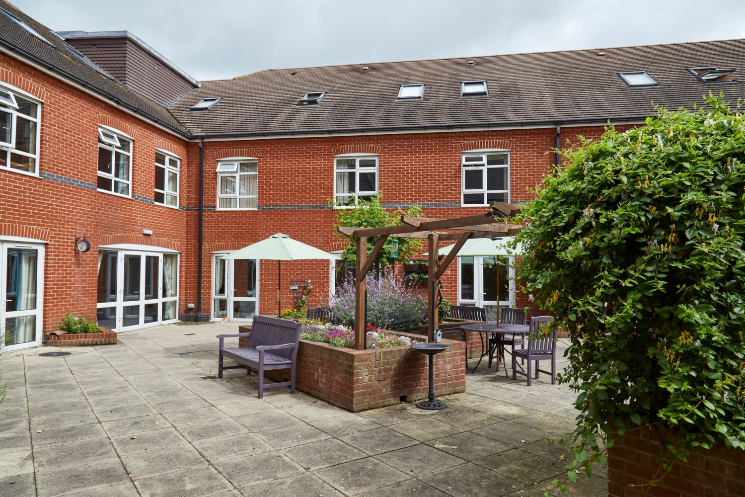 Barchester Winchester House Care Home Rochester