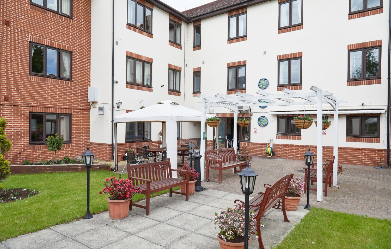 66 Park House Care Home Kenton
