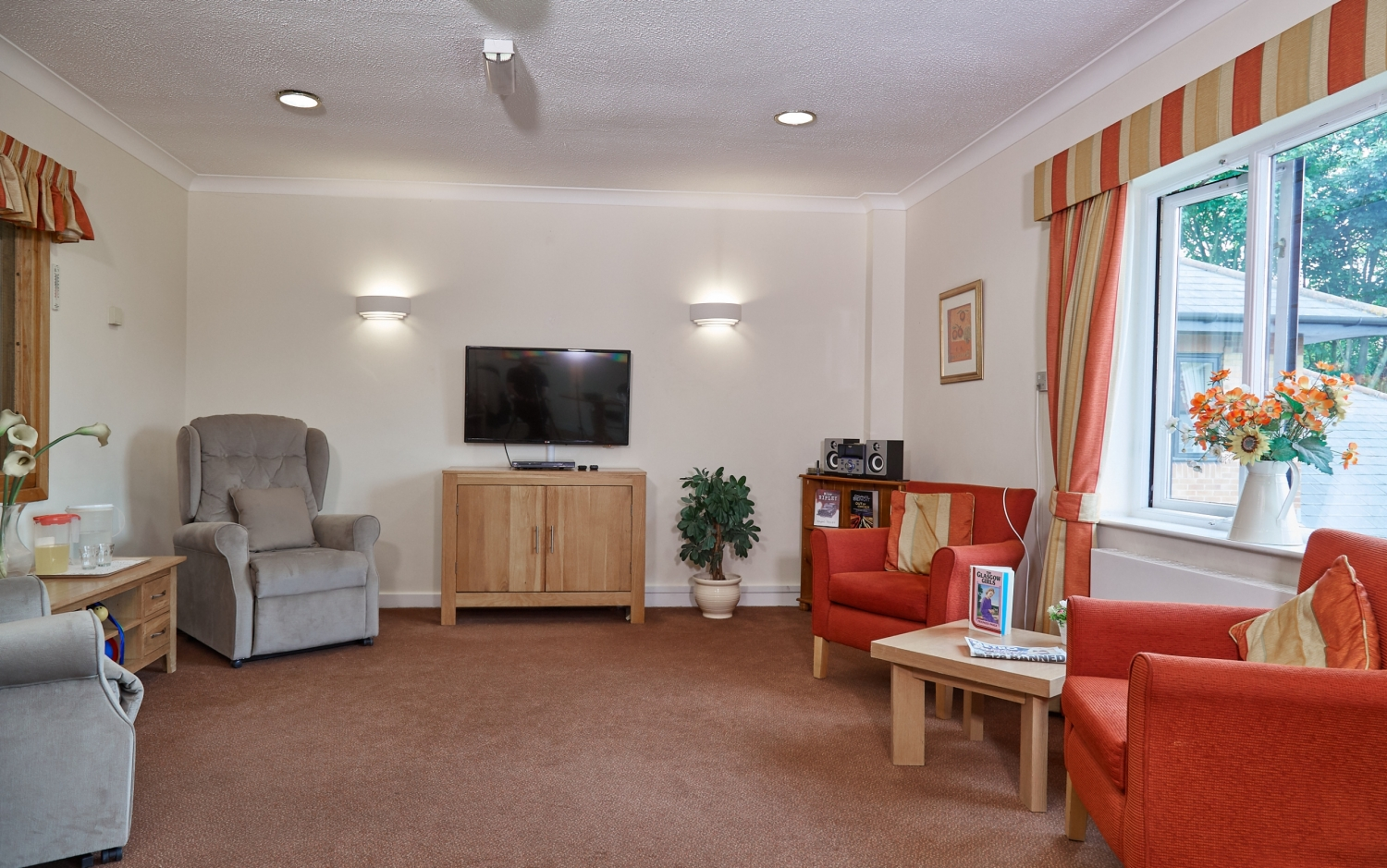 Care Home In London