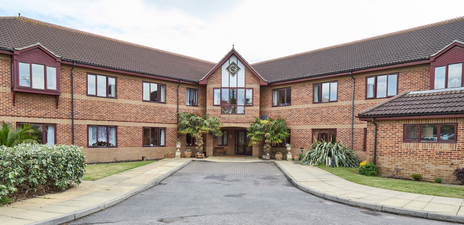 Care Homes In Dagenham