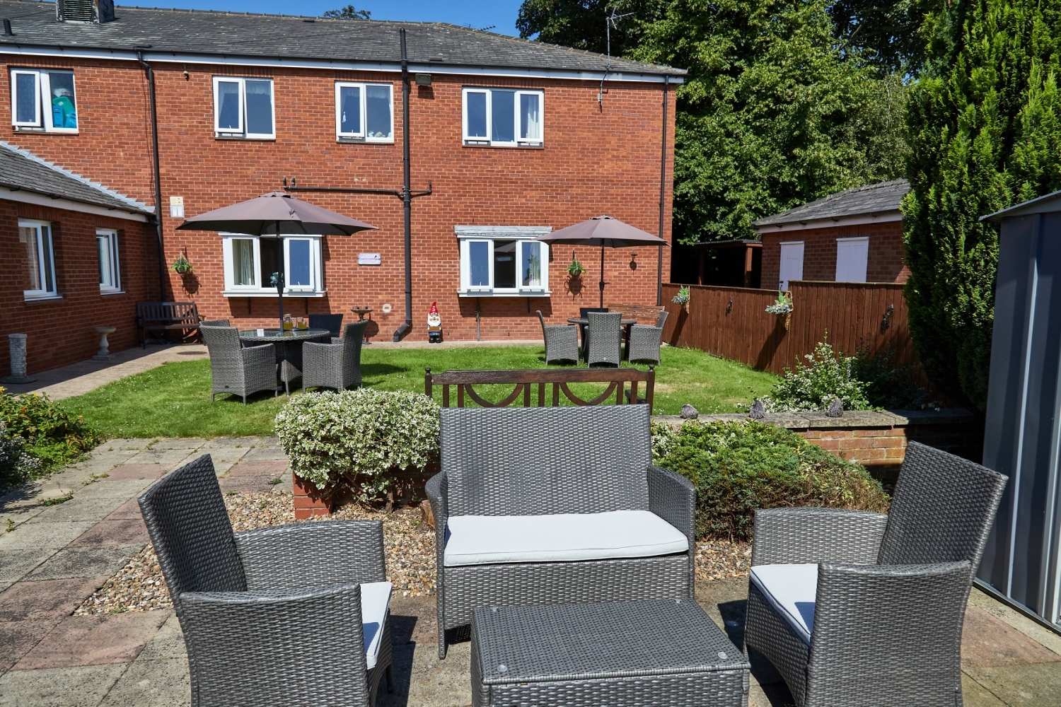 care home in hull castle rise barchester healthcare