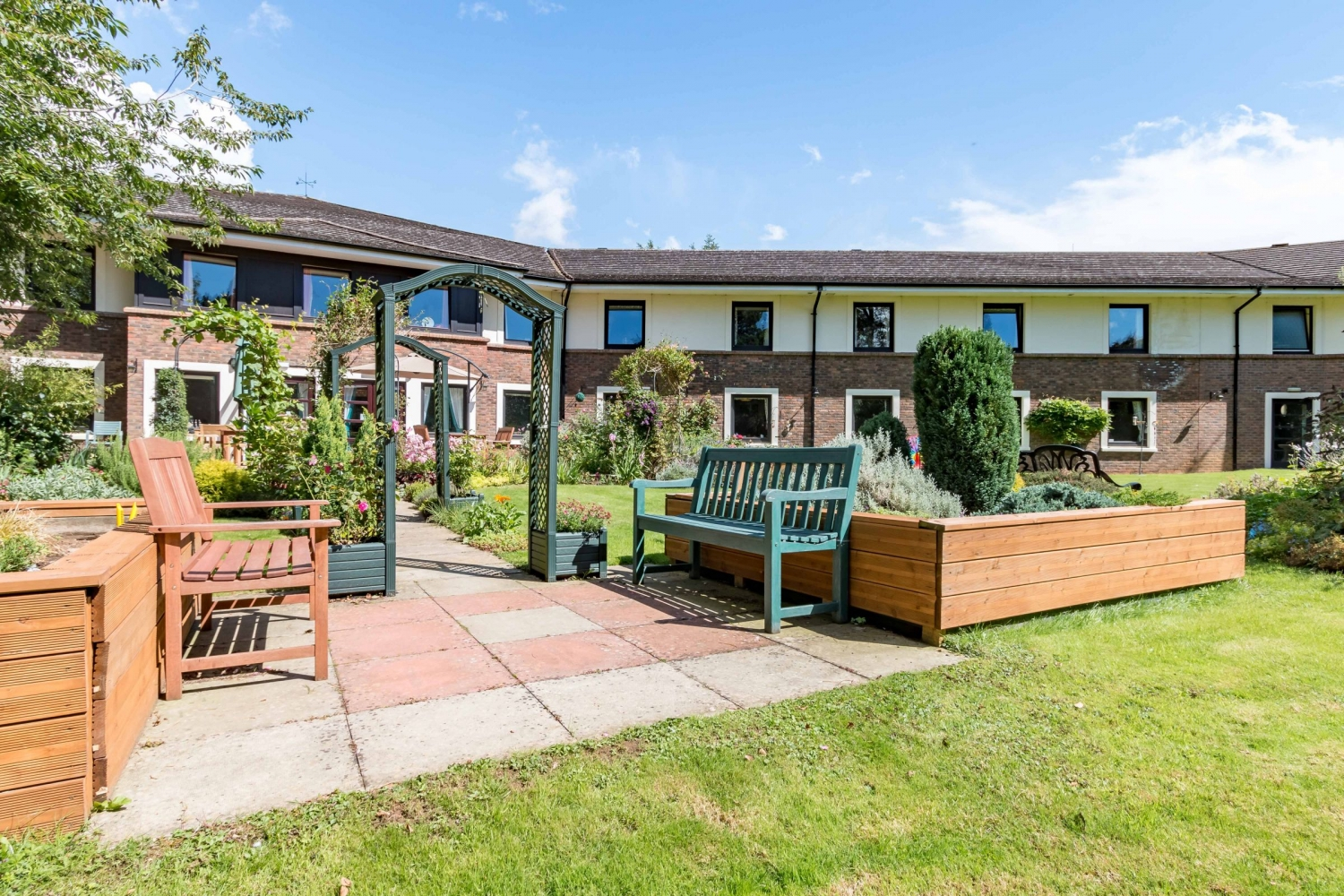 Care Homes In Northampton