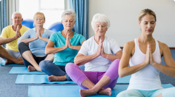 Complementary therapies may help arthritis patients