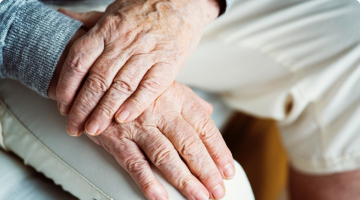 Older adults concerned over hospital services