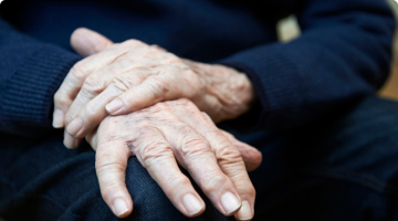Could giving the elderly avatars help diagnose Alzheimer's?