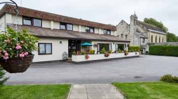 Care Home in Tadcaster | Highfield
