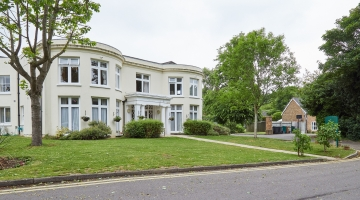 Typical 2 bedroom - Chorleywood Beaumont