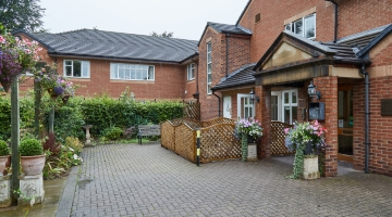 Care Homes in Nottinghamshire | Care Homes near me