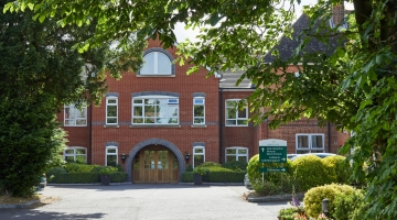 Winchester House Care Home