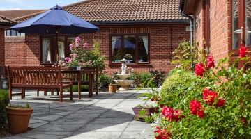 Care Home in Rochester | Friston House