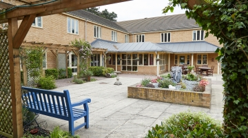 Care Homes in Rutland | Care Homes near me