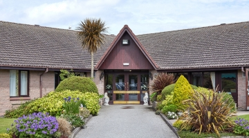 Care Homes in Aberdeenshire | Care Homes near me