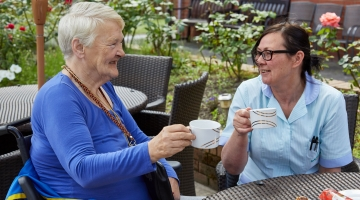 Care Home in Glasgow | Alexandra Court