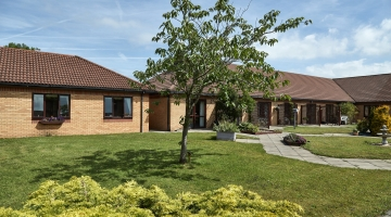 Care Homes in Carlisle | Lanercost House