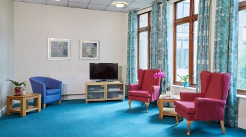 Care Homes in Harrow | Wilsmere House