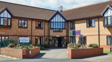 Care Homes in Durham