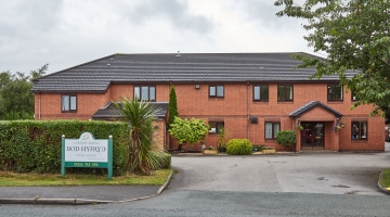 Care homes in Flintshire | Care Homes Near Me
