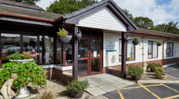 Care homes in Carmarthenshire | Care Homes Near Me