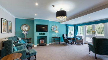 Care Home in Dalkeith | Archview Lodge