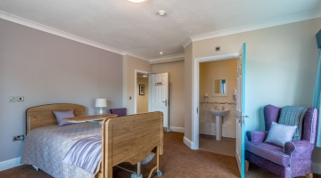 Care Homes in Reading | Austen House