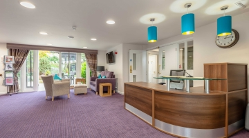 Care Homes in Stroud | Moreton Hill Care Centre