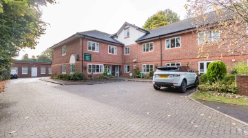 Care Homes in Buckinghamshire