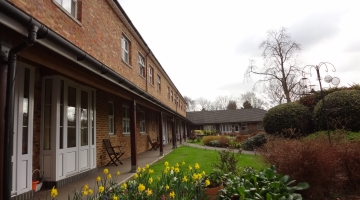 Chorleywood Beaumont Assisted Living
