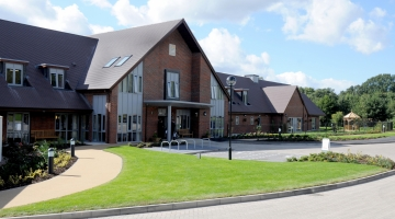 Care Homes in West Midlands | Care Homes near me