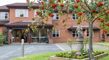 Care Homes in Cheshire