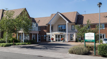 Care Homes in Hampshire | Care Homes near me