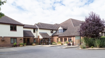 Care Homes in Warwickshire | Care Homes Near Me