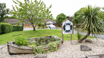 Care Home on Isle of Wight   Care  Homes near me