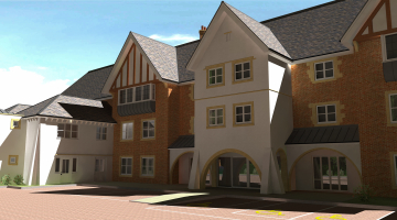 Care Homes in Dorset