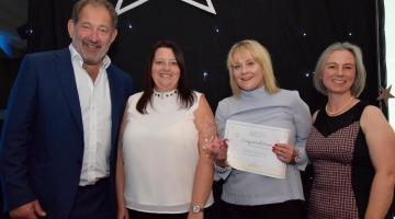 Barchester Care Awards 2017